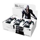 Final Fantasy Karten Opus III Booster Pack DE