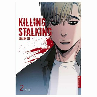 Killing Stalking - Season III Band 2 - Manga / Comic /...