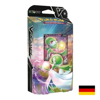 Pokemon Karten V Kampf-Deck Guardevoir V DE